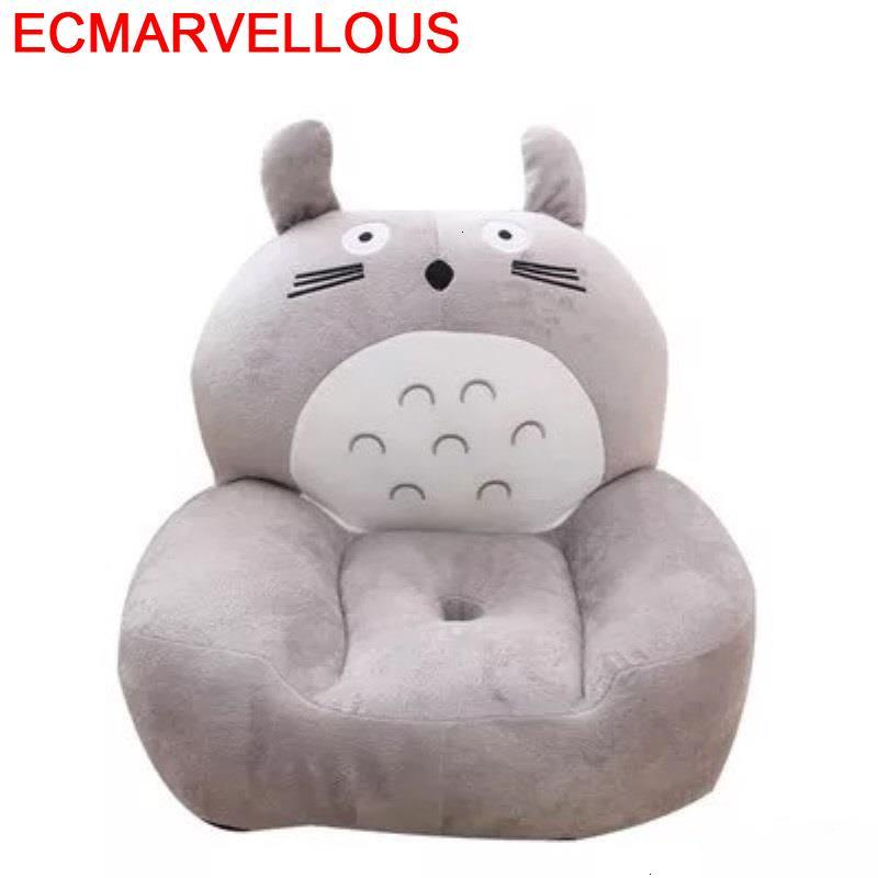 Relax Bedroom Divan Kids Couch Child Chair Seat A Coucher Children Dormitorio Infantil Baby Chambre Enfant Children's Sofa