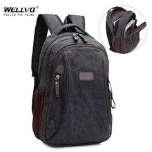Мужские холщовые рюкзаки для ноутбука, мужской студенческий Школьный рюкзак, повседневные Рюкзаки, Женский Мужской рюкзак, большой дорожный рюкзак XA1937C