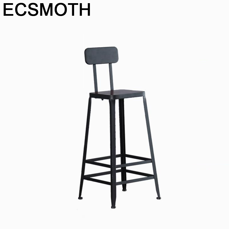 Taburete Sedia Barstool Industriel Stoel Table Silla Para Barra Sandalyesi Stool Modern Cadeira Tabouret De Moderne Bar Chair