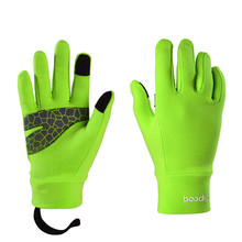 Touch Screen Gel Cycling Gloves bike Full Finger Children MTB Gloves Guantes Ciclismo Kids Boys Girls BMX DH Off Road Gloves RED boodun 4 10 years old kids full finger cycling gloves skate sport mtb riding bmx mountain bike bicycle gloves for boys and girls