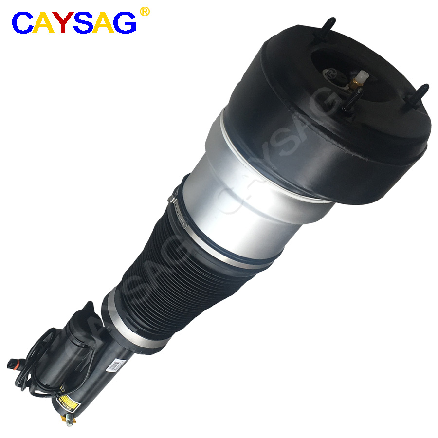 MercedesBenz S Class W221 S350 S500 S400 S550 S600 S63 S65 AMG Front L/R Air Suspension Shock Absorber 2213209313 2213204913