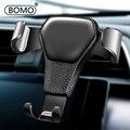Гравитационный держатель для телефона в автомобиле с креплением на вентиляционное отверстие, подставка с креплением для GPS, поддержка теле...