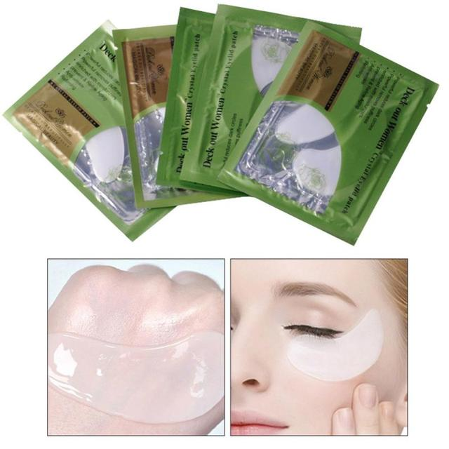 ROSOTENA Eye Mask eye patches Eye Care Dark Circles Remove for Wrinkle alleviating eye bags diluting crow's feet Korean cosmetic 1