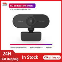 1080P Auto Focus Webcam Mit Mic Mini Volle HD High-end Video Call Kamera Computer Peripherie Web Kamera für PC Laptop Zubehör