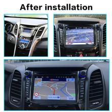 Android10.0 4 + 64Gb Auto Dvd speler Voor Hyundai I30 Elantra Gt 2012 2013 2014 2015 2016 Auto Radio gps Navigatie Stereo Multimedia