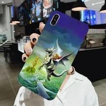 coque iphone 8 donjon et dragon