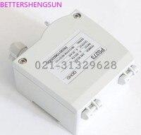 Sensor de pressão transmissor de pressão diferencial PS273