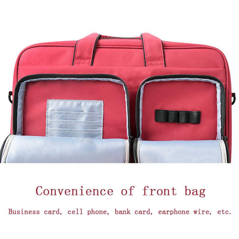 حقيبة حقيبة يد حقيبة لاب توب الحقيبة حافظة حافظة حقيبة لأجهزة الكمبيوتر المحمول/الكمبيوتر المحمول/Chromebook ل Iball كومبوك الجدارة G9