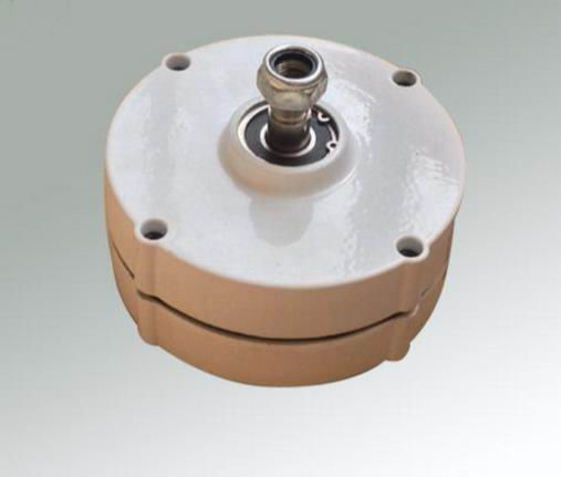 Low RPM 600r/min 100w 200w 12v 24v 48v small permanent magnet generator ac alternator for DIY your own horizontal wind turbine
