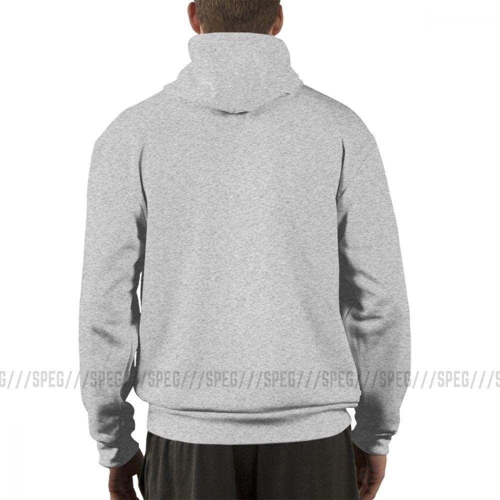 Image 4 - Stalker Hoodies Game Radiation Mens Hooded Sweatshirts Funny 100% Cotton Hoodie Black Hooded TopsHoodies & Sweatshirts   -