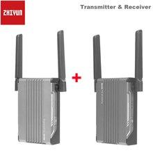 Трансмиттер Zhiyun с трансмиссией изображения беспроводной приемник 1080P HD для Crane 2S 3S Weebill S стабилизатор и камеры
