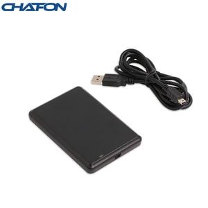 Image 3 - Chafon em4200ためtk4100 125 125khzの近接カードリーダー10桁decキャンパス管理