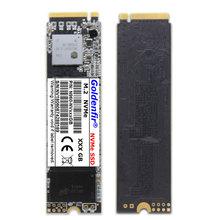 Goldenfir M 2 SSD M2 PCIe NVME 120GB 128GB 240GB 256GB 480GB 512GB 1TB wewnętrzny dysk SSD 2280 dysk twardy SSD do laptopa tanie tanio Pci express SM2263XT Read Max speed Up to 2400MB s 1 8 Serwer Pulpit SSD M 2 2280 PCIE 120GB 128GB 240GB 256GB 360GB 480GB 512GB