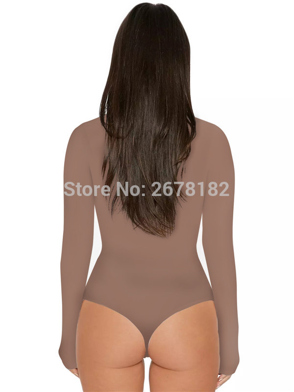 women sexy bodysuit621