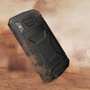 Image 4 - הלם קליטה מגן מקרה עם Kickstand עבור iPhone 11 2019 מתכת אלומיניום אבק הוכחה טלפון כיסוי עבור iPhone X XS Max XR