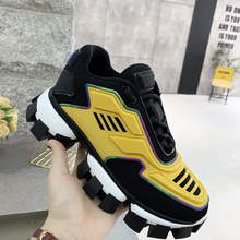 Top quality luxury joint Brand slippery platform Non-slip soles Sneakers Fashion Dad shoes