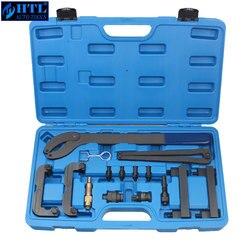 Distributieriem Locking Tool Kit Voor VW Audi 2.4 2.8 3.2 4.2 3.0T Touareg Q7 T40133 T40070 A6L Motor nokkenas Alignment Tool