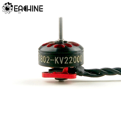 Eachine NX0802 22000KV 1S Brushless Motor for AE65 65mm Whoop Part RC FPV Racing Drone