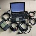 Mb star c3 мультиплексер с кабелями  диагностический инструмент  программное обеспечение hdd с ноутбуком d630  готовым к эксплуатации  2 года гарант...