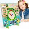 Montessori Wooden Toys