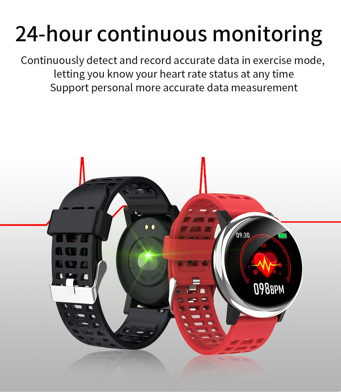 G30 Smart Watch Bluetooth GPS Phone Smart Watch Waterproof Android 5.1 Sports Smart Health Watch Men and Women Fitness Tracker