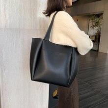 Лидер продаж 2021 женская сумка вместительная на плечо высококачественные