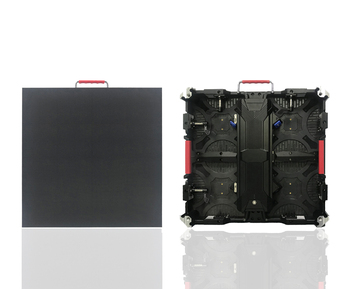 Reliable Indoor P3.91 LED Wall Panel Board LED Module P3.91 Rental Stage Led Screen For Sale
