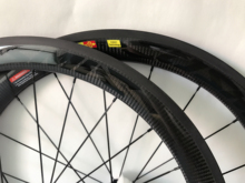 good price chinese oem paint sticker carbon bike clincher wheels basalt brake surface road bicycle wheelset 50mm ceramic hub ican carbon road tt bike wheel 86mm clincher tubeless ready ud matte with ican paint rim 27mm width wheels page 8