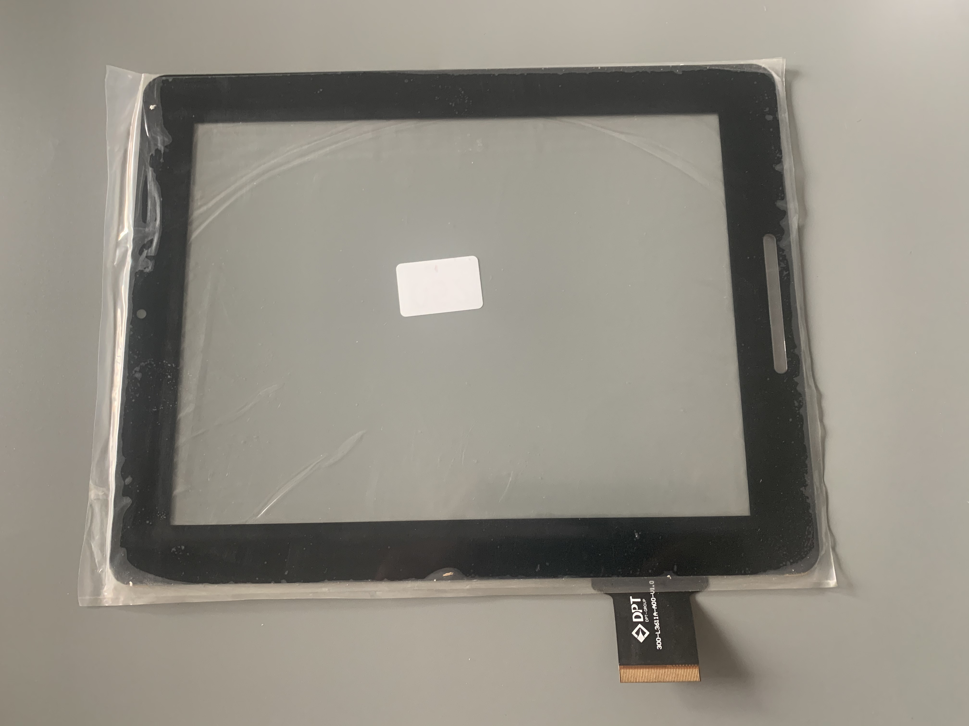 9.7INCH Black Touch Screen Panel Digitizer Glass Sensor 300-L3611A-A00-V1.0  For  ONDA VI40  Tablets