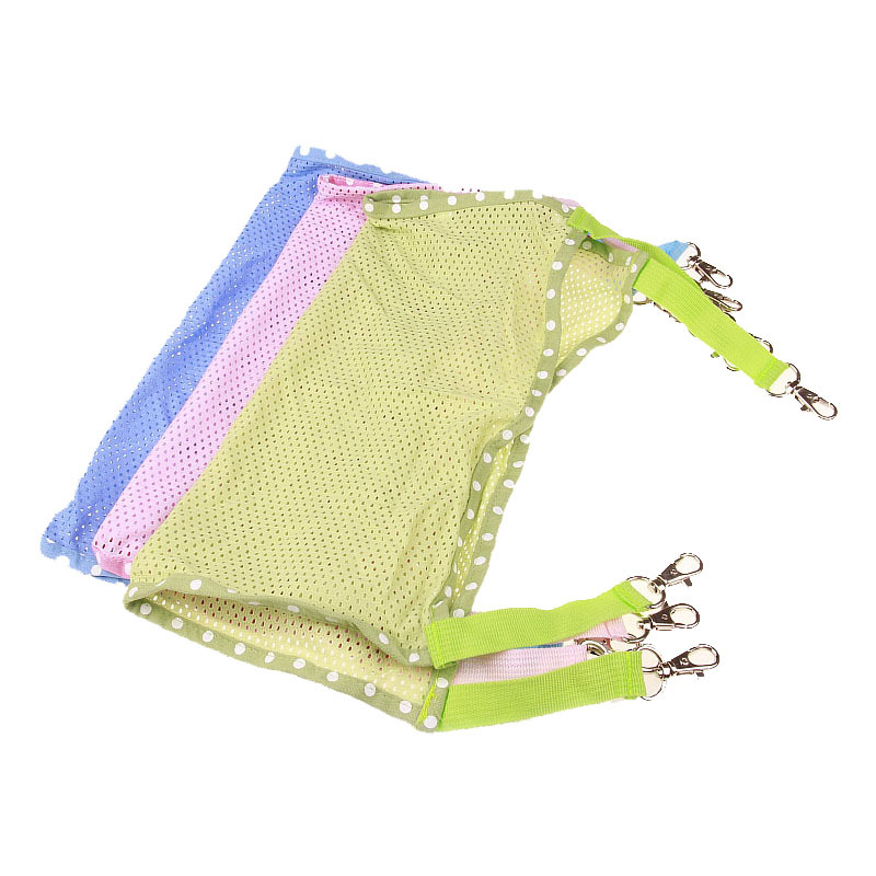 Winter Two-sided Multi-functional Cat Hammock, Cloth Cat Hammock Pet Cage Hammock Waterproof Dog Bed Cat Bed