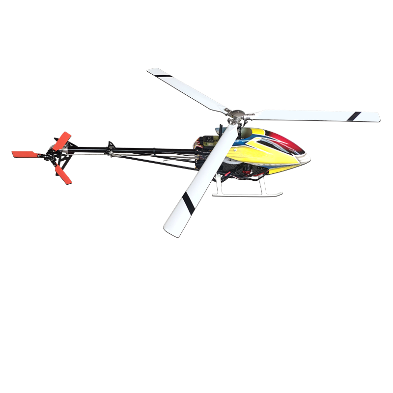 Jdhmbd 450pro L 480 Rc Aircraft Remote Helicopter Dfc Flybarless 3 Blades Rotor Head Tail Rc Helicopter Toys Rc Helicopters Aliexpress