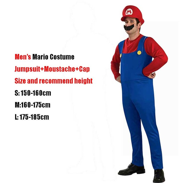Adults-And-Kids-Super-Mario-Costume-Funny-Super-Mario-Luigi-Brother-Costume-Kids-Bro-Cosplay-Girls.jpg_640x640 (2)
