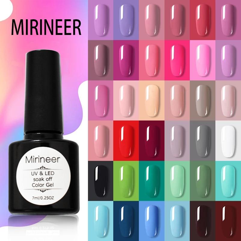 Гель матовый лак для ногтей база лаки для ногтей УФ-светодиодный! Полупостоянная Лаки био-Гели Soak Off Блестками Блестящие Цвет все для маникю...
