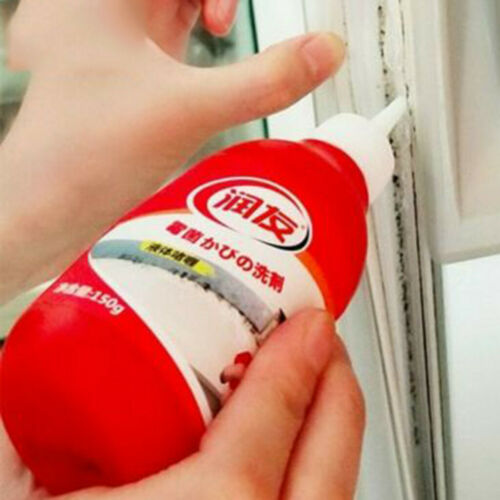 Anti-Odor Mold Detergent Household Chemical Miracle Deep Down Wall Mold Mildew Remover Cleaner Caulk Gel Cleaner