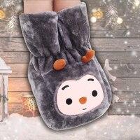 NEUE Winter Wärmer Schuhe Fuß Elektrische Heizung Schuh USB Aufladbare Elektrische Warme Schnee Stiefel Sofa Heißer Wasser Flasche Heizung Schal