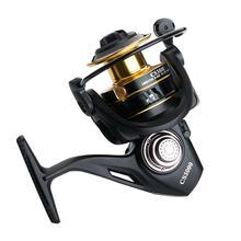 цена на 5 Axis  Bearing No-clearance Rotating High Quality Fishing Reel Sealed-bearing Spinning Wheel Reel  Fishing Accessories