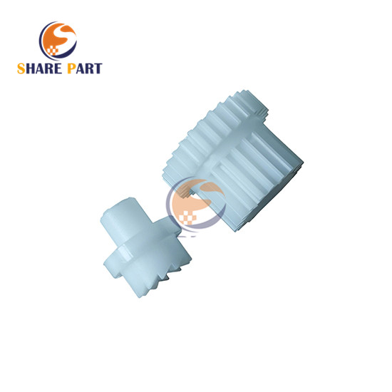 1 SET Clutch DRIVE Gear for HP1010 1012 M1005 1015 1018 <font><b>HP1020</b></font> M3015 Canon LBP2900 3000 HIGH QUALITY image