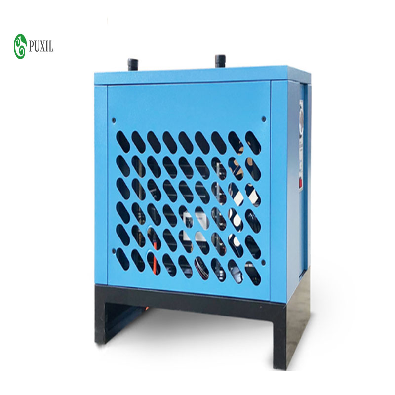 XL 2 High Efficiency refrigeration dryer air compressor refrigeration compressed air dryer refrigerated dryer 220 l V 0.8KW|Machine Centre| |  - title=