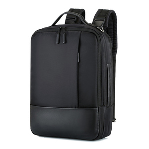 15.6 inch Waterproof USB Professional Laptop Men's Backpack Casual notebook Male sports Travel Bag pack For Men Large Capacity