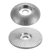 Mm 100mm Grinding Wheel Durable Polishing Forming Disc Wood Grinding Wheel Angle Grinder Accessories Engraving Welcoming