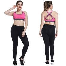 Леггинсы joyshaper женские сетчатые тренировочные штаны до щиколотки