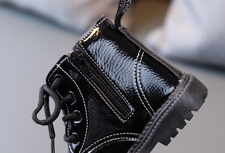 sapatos de inverno meninos antiderrapante sapatos meninas
