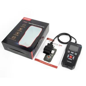 Image 5 - Car repair tool EDIAG OBD2 Scanner YA301 Car Code Reader for Check Engine Light PK Launch CR3008 KW850  NX501