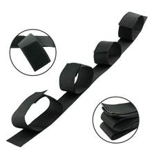 Sex SM Bondage Adjustable Handcuffs Ankle Cuff Straps Adult Games Bed Hand Foot Limit BDSM Sex Toys Torture Male Restraints(China)