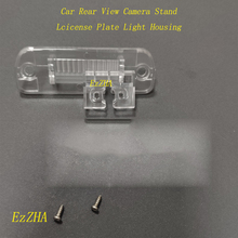 EzZHA Auto Rückansicht Kamera Halterung Lizenz Platte Lichter für Mercedes Benz CLS Klasse 300 W219 R300 R350 r500 ML350 W211 251