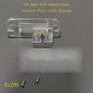 Image 1 - Luzes da placa de licença do suporte da câmera de visão traseira do carro ezzha para mercedes benz cls class 300 w219 r300 r350 r500 ml350 w211 251