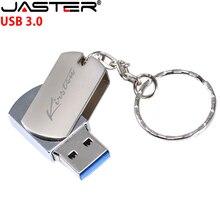 JASTER Metalen Usb Flash Drive Usb-Stick 64 Gb 32 Gb 16 Gb 8 Gb 4 Gb Pen Drive Mini Usb stick Flash Usb Typ-c Stick Flash Disk