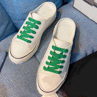 Women Sneakers Shoes Spring Trend Casual Flats Sneakers Female New Fashion Comfort White Vulcanized Platform Shoes