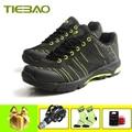 TIEBAO/Новинка; обувь для отдыха и велоспорта для женщин и мужчин; дышащая Спортивная обувь для езды на велосипеде; кроссовки для езды на велоси...