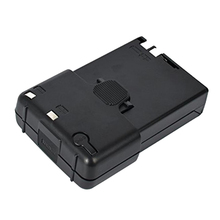 4 X AA แบตเตอรี่กล่อง BT 32 สำหรับ KENWOOD TH 22A/E TH 42A TH 79A/E วิทยุสีดำ